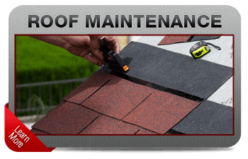canton roof repairs