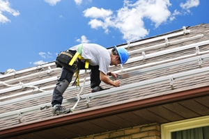 canton roofing contractor