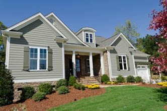 residential siding canton oh